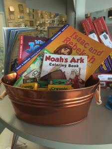 Children's Activity Books Mandeville Covington LA St. Tammany