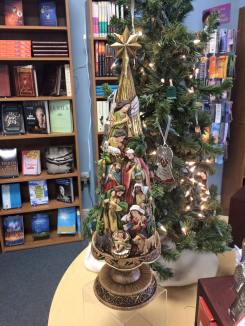 christmas decorations christian bookstore christian gifts catholic bookstore catholic gifts mandeville heavenly blessings and gifts